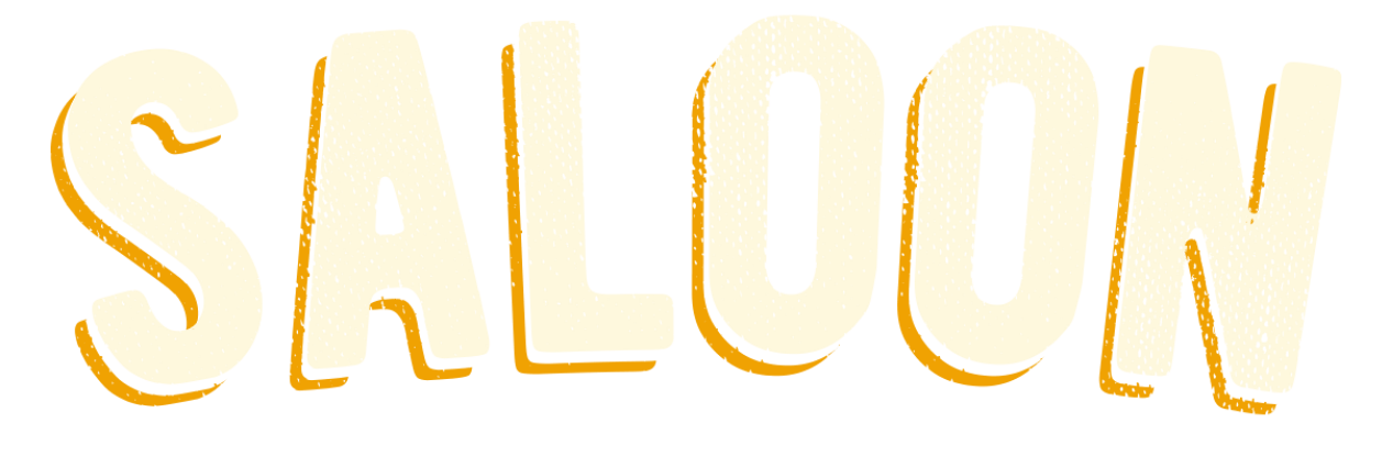 Saloon Header